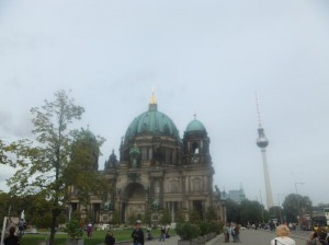 berlin catedral